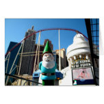 New York Gnome Cards
