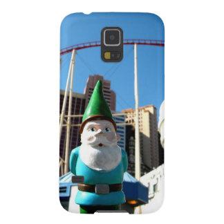 New York Gnome Galaxy S5 Case
