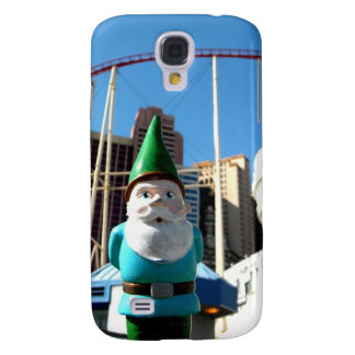 New York Gnome Samsung S4 Case