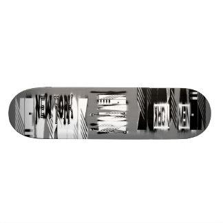 New York graffiti Skateboard Deck