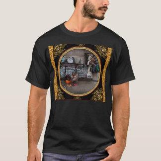 New York  - Greenwich Village - I sell photos T-Shirt