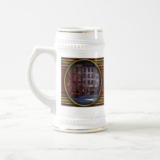 New York - Greenwich Village - Northern Dispensary Mugs