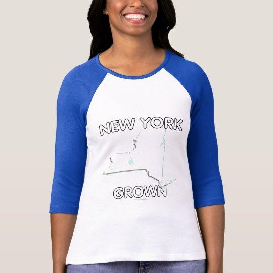 New York Grown T-Shirt