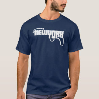 New York Gun T-Shirt