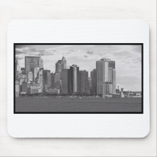New York Harbor Mouse Pad