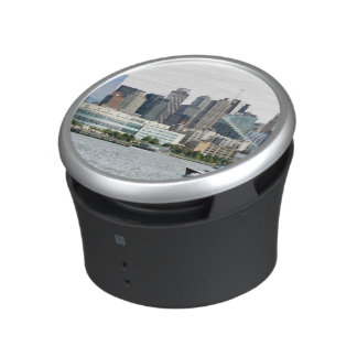 New York Harbor Speaker