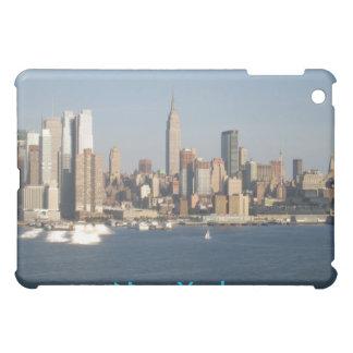 New York Hard Shell iPad Case