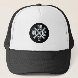New York Hardcore Trucker Hat