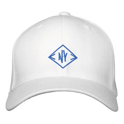 New York Hat Baseball Cap