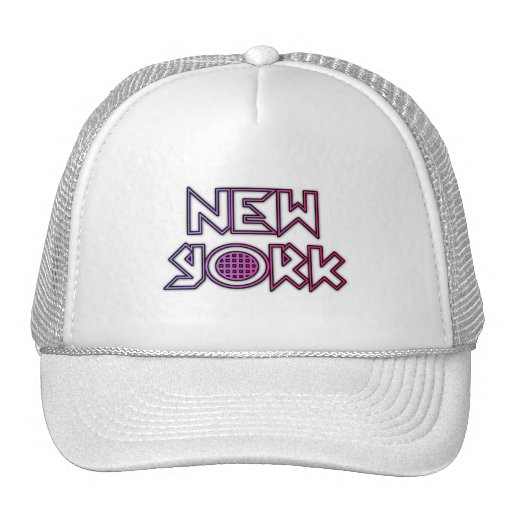 New York hat for sale.