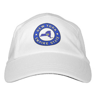 New York Headsweats Hat