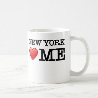 New York Heart ME Mug
