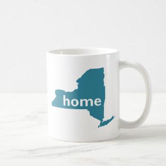 New York Home Coffee Mug