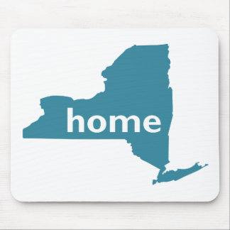 New York Home Mouse Pad