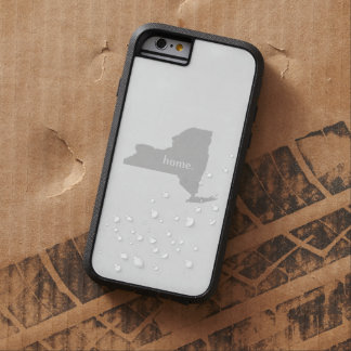 New York Home State Tough Xtreme iPhone 6 Case