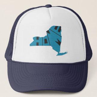 New York Home State Trucker Hat