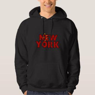 New York Hoodie