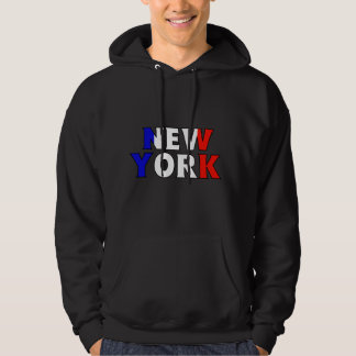 New York Hoodie - France