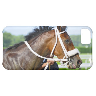 New York Horse Racing Cover For iPhone 5C