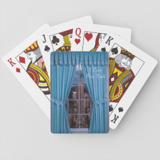 New York image for Playing Cards