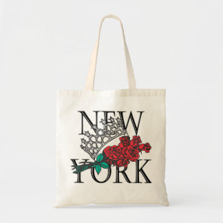 New York International Tote Bag