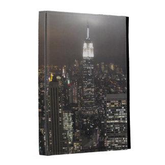 New York IPad Case New York Personalized Souvenir