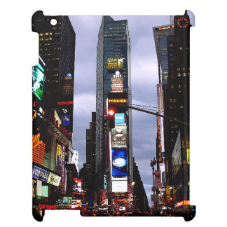 New York iPad Case New York Times Square iPad Case