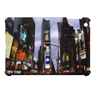 New York IPad Mini Case New York Times Square Gift