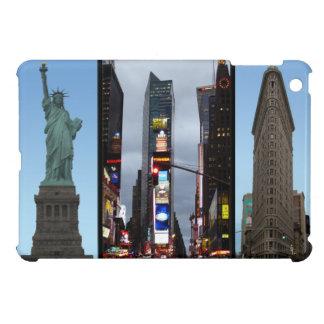 New York iPad Mini Case Spec NY City Landmark