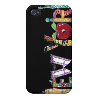 New York -iPhone 4/s case iPhone 4 Cases
