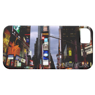 New York iPhone 5 Case Times Square Souvenirs