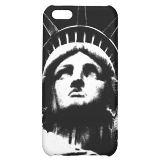 New York iPhone 5 Statue of Liberty NYC Souvenir Case For iPhone 5C