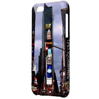 New York iPhone 5C Case Times Square Souvenir Case