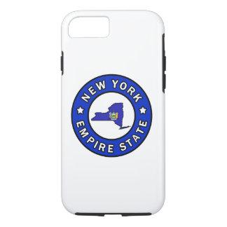 New York iPhone 8/7 Case