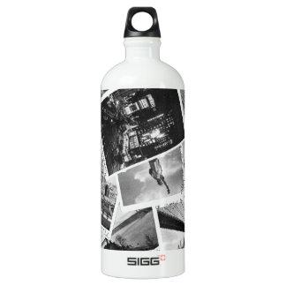 New York.jpg Water Bottle