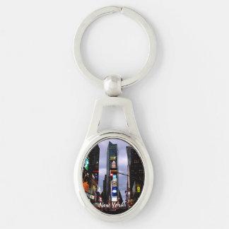 New York Key Chain Times Square New York Souvenirs