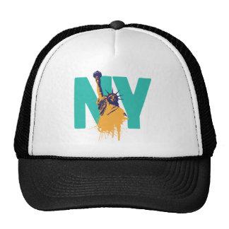 New York Lady Liberty Hat