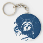 New York Landmarks Key Chain New York Souvenirs