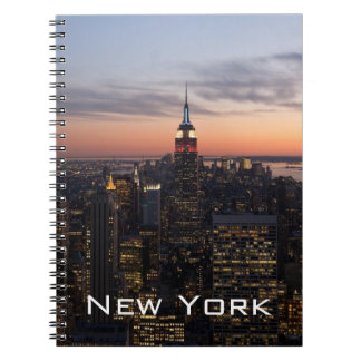 New York Lights Journals