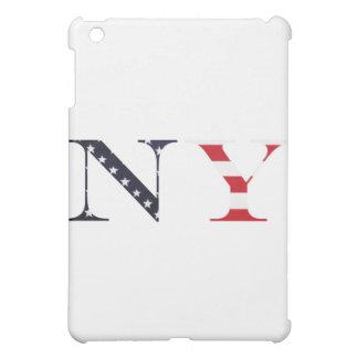 New York Logo Case For The iPad Mini