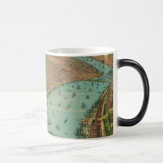 New York Magic Mug