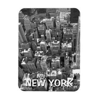 New York Magnet NY City Lights New York Souvenir