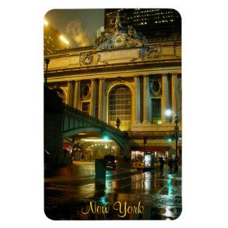 New York Magnet NY Grand Central New York Souvenir