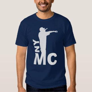 New York MC Shirt