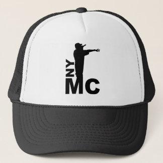 New York MC Trucker Hat