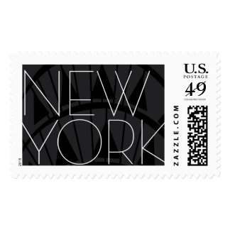 New York Modern NYC | Atelier Isabey Stamps
