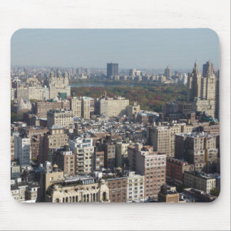 New York Mouse Pad