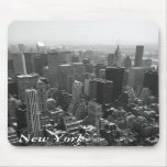 New York Mousepad Mouse Pad