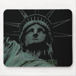 New York Mousepad New York Statue of Liberty Gifts