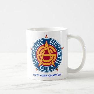 New York Mug 11a